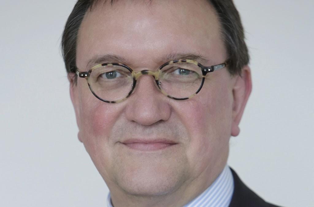 Bischof Martin Hein – Botschafter für den anderen Organspende-Ausweis