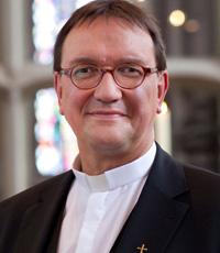 Prof. Dr. Martin Hein