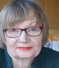 Susanne Kahl-Passoth