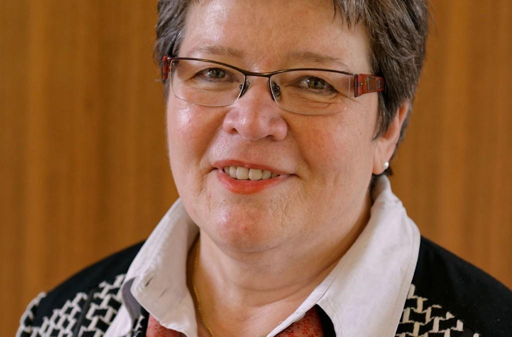 Podiumsdiskussion mit Kampagnen-Botschafterin Bischöfin Junkermann