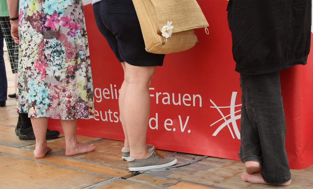 Kirchentagshitze in Stuttgart_1