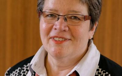 Bischöfin em. Ilse Junkermann – Botschafterin für den anderen Organspende-Ausweis